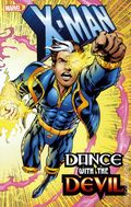 X-Man Dance With the Devil TPB (2012 Marvel) 1-1ST