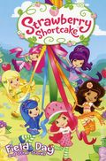 Strawberry Shortcake The Field Day and Other Stories GN (2012 Digest) 1-1ST
