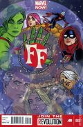FF (2012 2nd Series) 2A