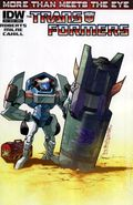 Transformers More than Meets the Eye (2012 IDW) 12A