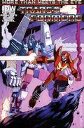 Transformers More than Meets the Eye (2012 IDW) 12B