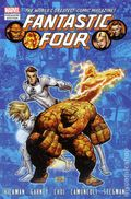 Fantastic Four HC (2010-2012 Marvel) By Jonathan Hickman 6-1ST