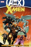 Wolverine and the X-Men HC (2012 Marvel) By Jason Aaron 4-1ST