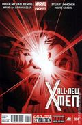 All New X-Men (2012) 4A