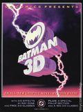 Batman 3-D GN (1990 DC) 1-1ST
