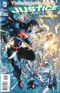 Justice League (2011) 15D