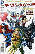 Justice League (2011) 15A