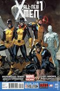 All New X-Men (2012) 1K
