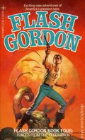 Flash Gordon PB (1980-1981 Ace Tempo Novel Series) 4-1ST
