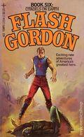 Flash Gordon PB (1980-1981 Ace Tempo Novel Series) 6-1ST
