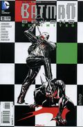Batman Beyond Unlimited (2011) 11