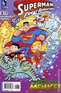 Superman Family Adventures (2012 DC) 8