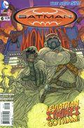 Batman Incorporated (2012 2nd Series DC) 6B