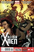 All New X-Men (2012) 5A