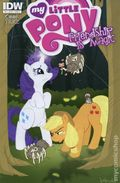 My Little Pony Friendship is Magic (2012 IDW) 2A