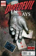 Daredevil End of Days (2012) 4A