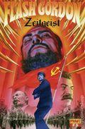 Flash Gordon Zeitgeist (2011 Dynamite) 8A