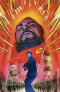 Flash Gordon Zeitgeist (2011 Dynamite) 8C