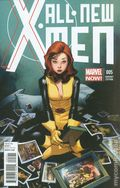 All New X-Men (2012) 5B