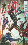 New Avengers (2013 3rd Series) 1C