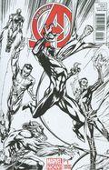 New Avengers (2013 3rd Series) 1D