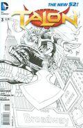 Talon (2012 DC) 3C