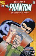 Phantom The Ghost Who Walks (1995) 3