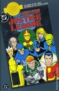 Millennium Edition Justice League (2000) 1CHROME
