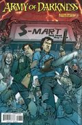 Army of Darkness (2012 Dynamite) 8