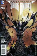 Legends of the Dark Knight (2012 DC) 4
