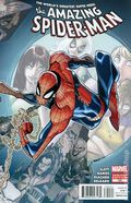 Amazing Spider-Man (1998 2nd Series) 700H