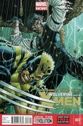 Wolverine and the X-Men (2011) 23