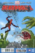Deadpool (2012 3rd Series) 1D