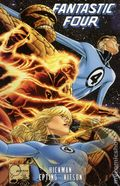 Fantastic Four TPB (2010-2013 Marvel) By Jonathan Hickman 5-1ST