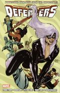Defenders TPB (2012-2013 Marvel) By Matt Fraction 2-1ST