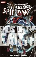 Amazing Spider-Man Ends of the Earth TPB (2012 Marvel) 1-1ST