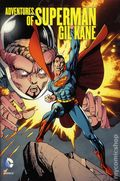 Adventures of Superman HC (2012 DC) By Gil Kane 1-1ST