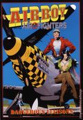 Airboy and the Airfighters Dangerous Liasons TPB (2012 Moonstone) 1-1ST