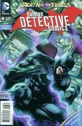 Detective Comics (2011 2nd Series) 16COMBO
