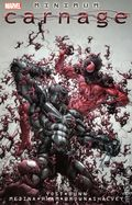Carnage Minimum Carnage TPB (2013 Marvel) 1-1ST