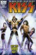 Kiss (2012 IDW) 7B