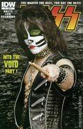 Kiss (2012 IDW) 7RI