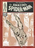 Gil Kane's The Amazing Spider-Man HC (2012 IDW/Marvel) Artist's Edition 1-1ST