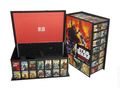 Art of Star Wars Comics Collectible Postcards Box (2009 Chronicle Books) BOX ONLY ITEM#01