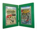 CGC Frame Green (Double) 