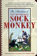 Adventures of Tony Millionaire's Sock Monkey TPB (2000) 1-1ST