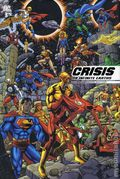 Crisis on Infinite Earths HC (2005 DC) Absolute Edition 1N-1ST