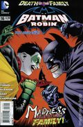 Batman and Robin (2011 2nd Series) 16