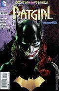 Batgirl (2011 4th Series) 16