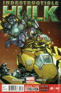 Indestructible Hulk (2012) 3A